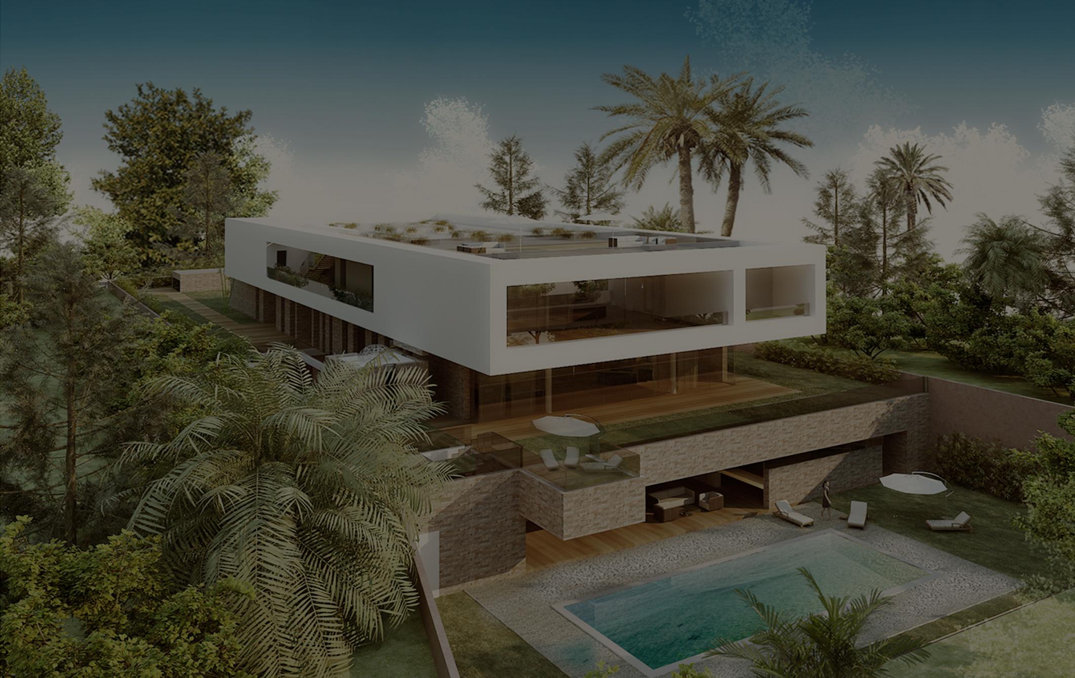 Villa Khadija Rabat