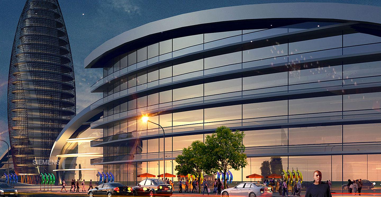 Bénin Smart City Cotonou