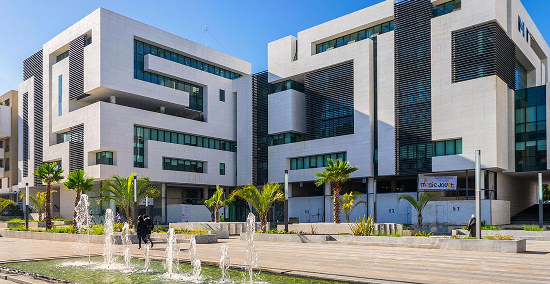 Ryad Center Rabat