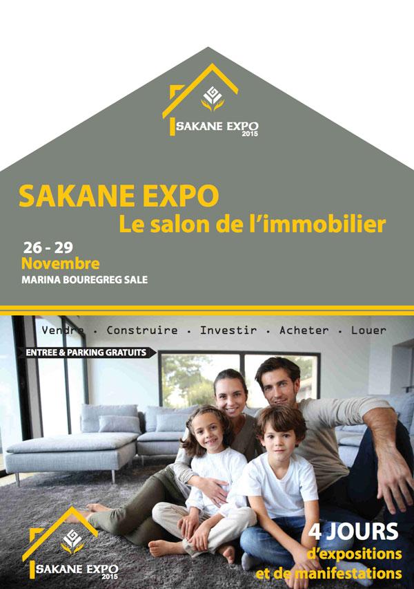 Sakane Expo 2015