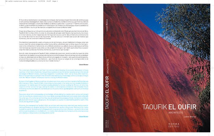 Monographie TEO