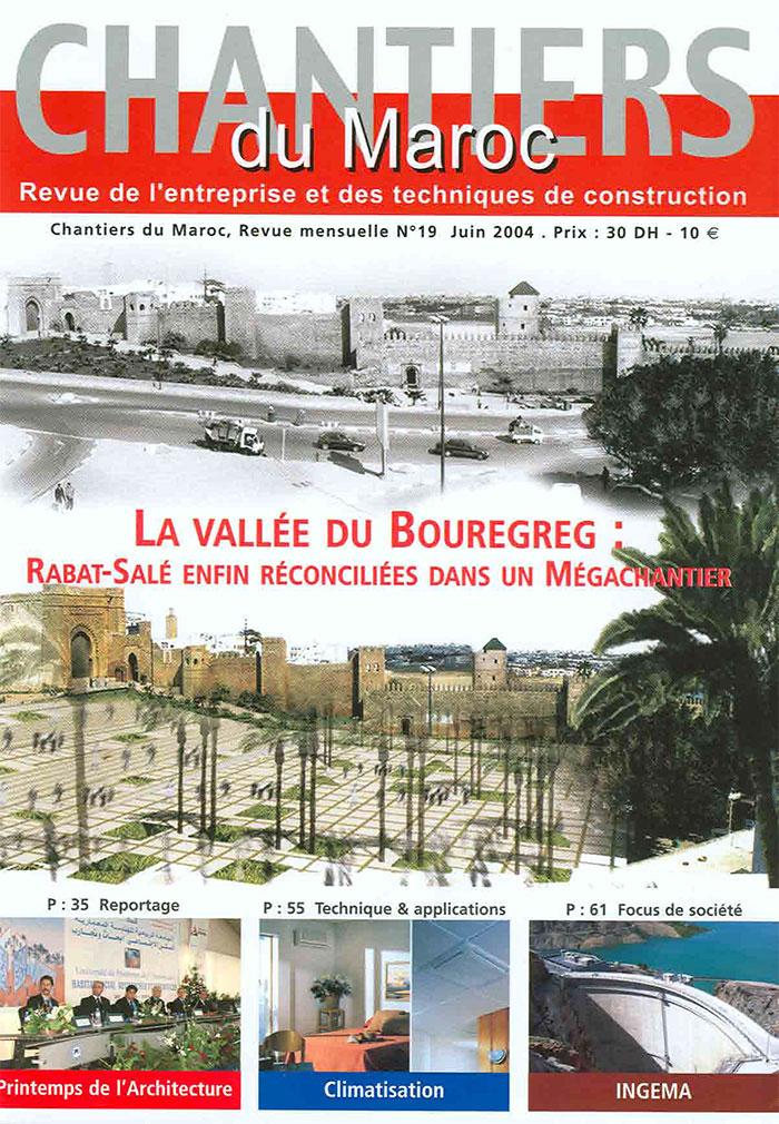 Chantier du Maroc N°19 06-2004