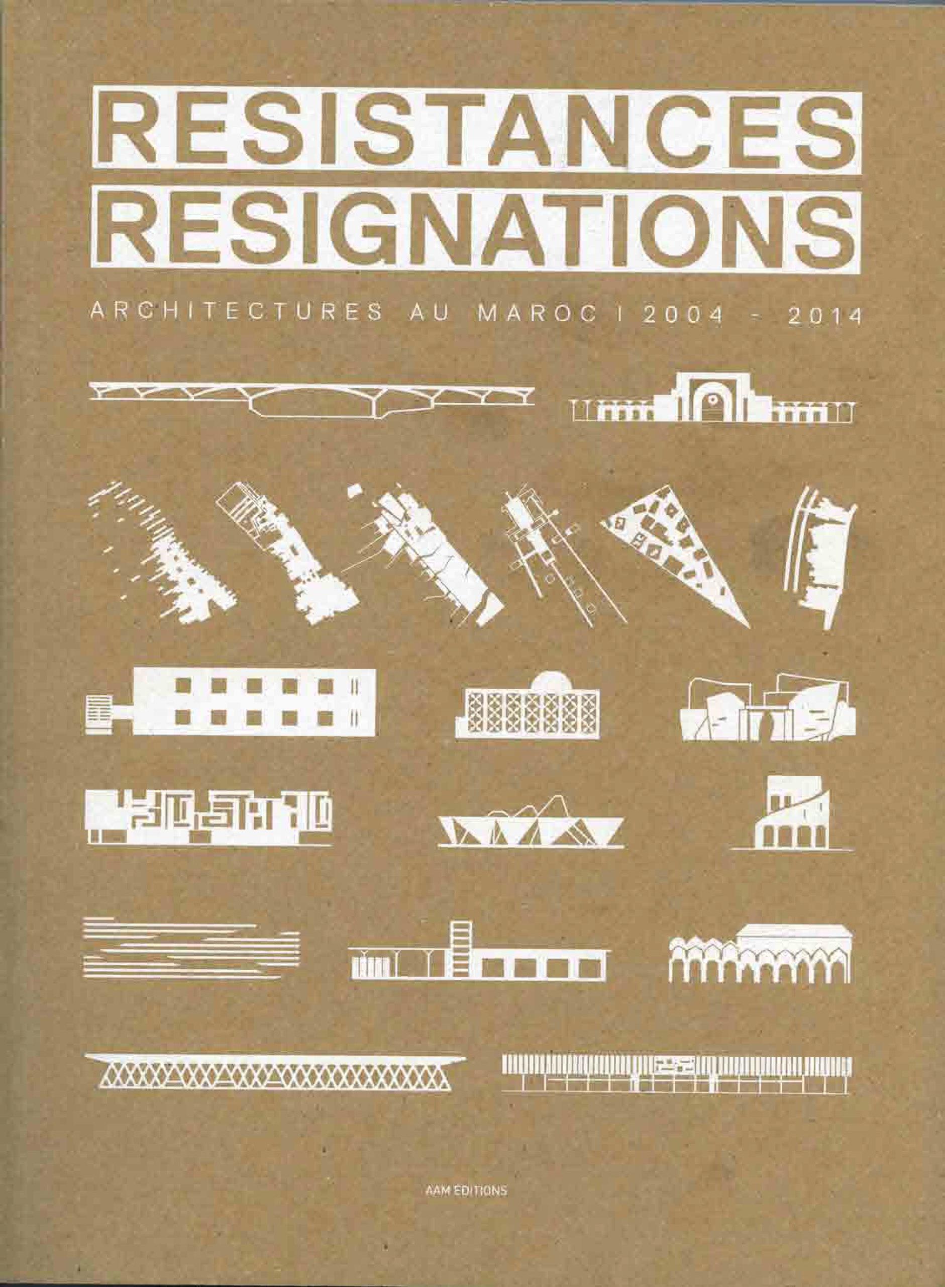 Résistances résignation -2014