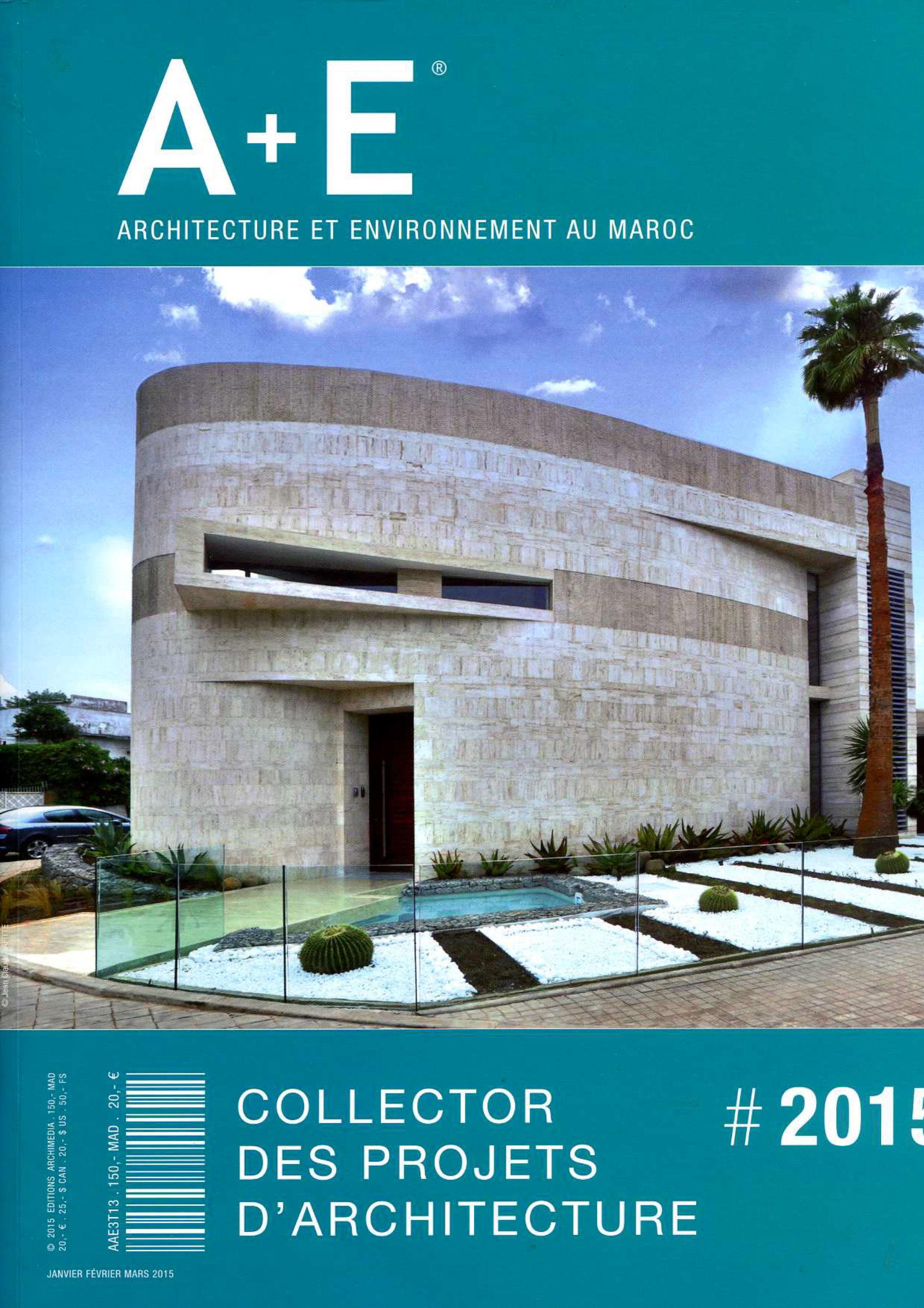 A+E Collector 03-2015