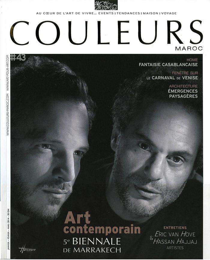 Couleurs n°43 03-2014