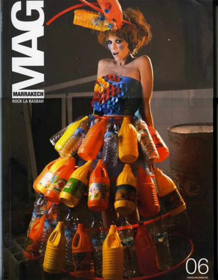 Mag Marrakech n°6 2014