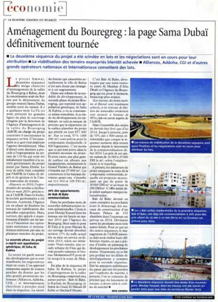 La vie Eco P36 04-05-2012