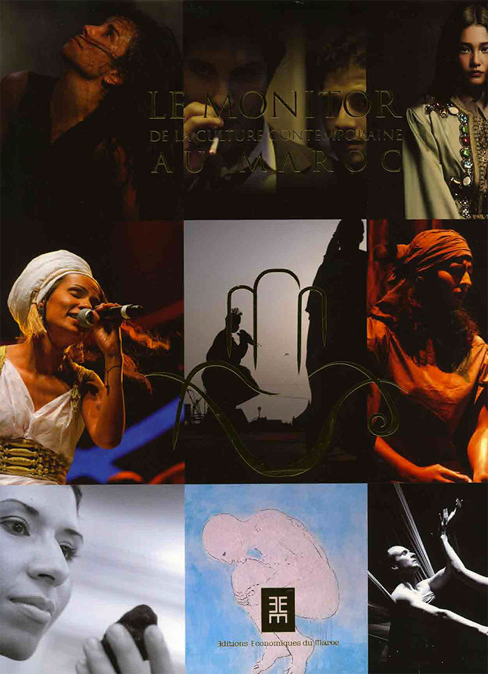 Le Monitor culture marocaine 2012