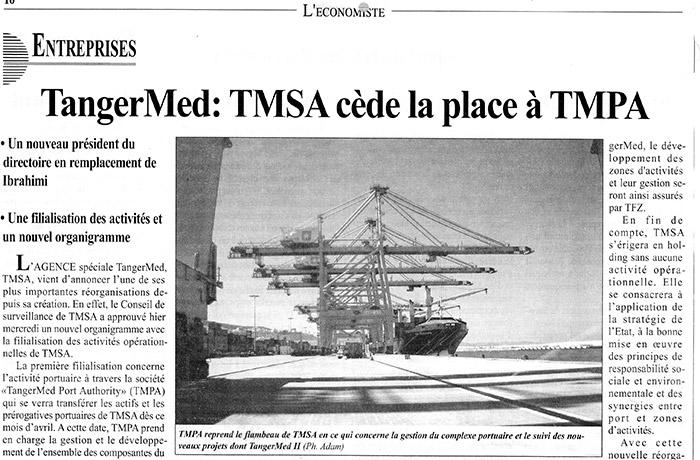 L'Economiste P16 12-04-2011